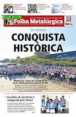 Folha Metalúrgica - Número 936