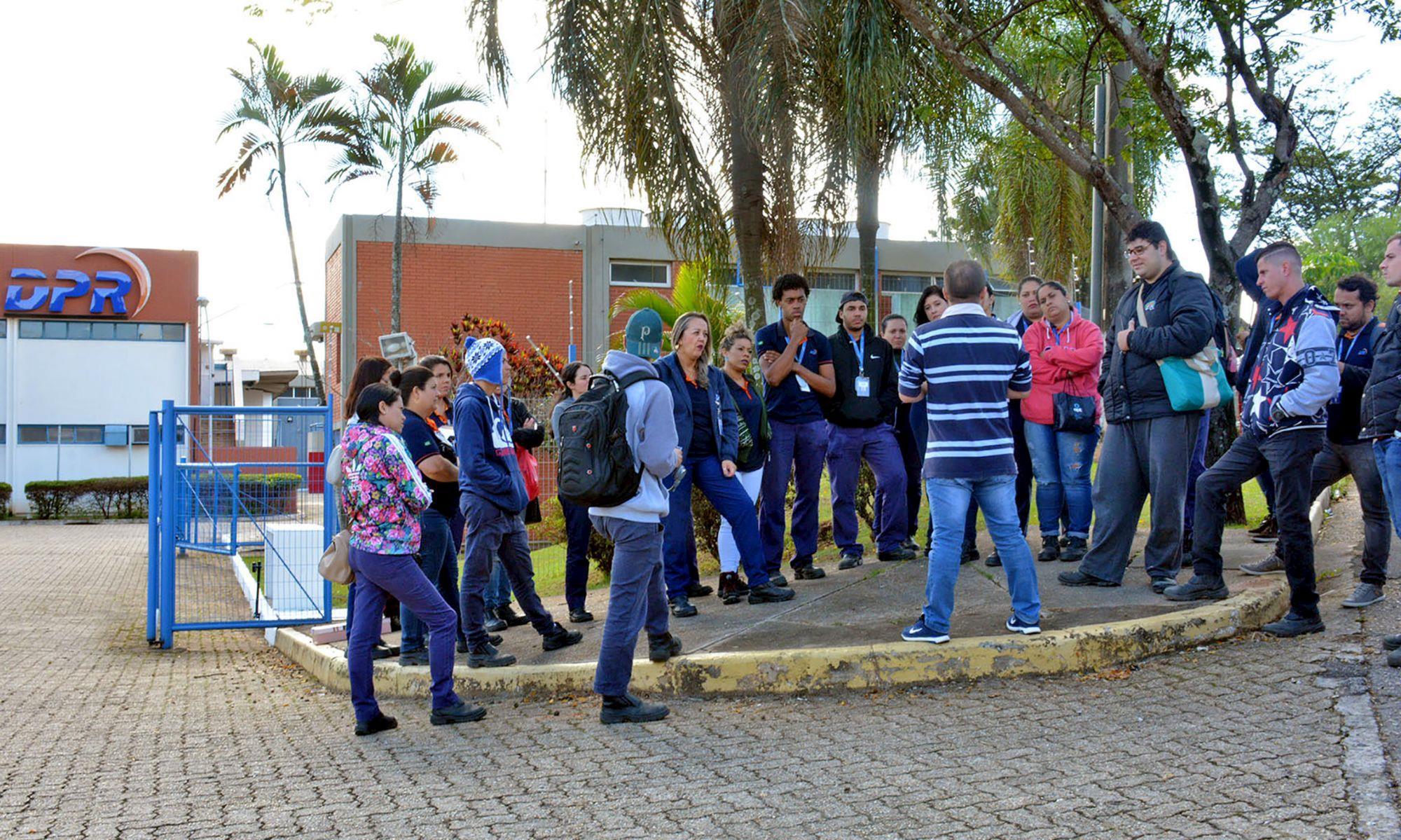 dpr, assembleia, folga, ppr, smetal,, Foguinho/Imprensa SMetal