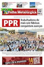 Folha Metalúrgica - Número 937