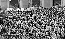 Às vésperas da greve geral, relembre 7 paralisações que marcaram a história do Brasil