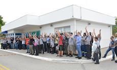 PPR é aprovado por trabalhadores na Boge nesta segunda-feira, 17