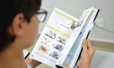 Escola de inglês recebe inscrições com descontos para associados