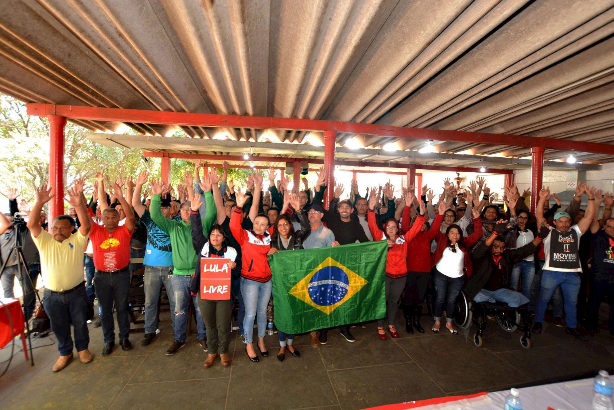campanha, salarial, fem, assembleia, plenária,, Foguinho/Imprensa SMetal