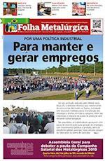 Folha Metalúrgica - Número 938