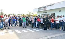 Apesar da crise, SMetal consegue PPR para trabalhadores da Wobben