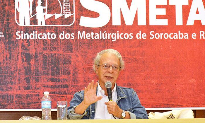 Frei Betto: 'Guardemos o pessimismo para dias melhores'