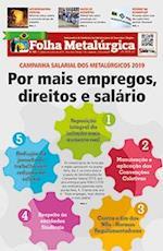 Folha Metalúrgica - Número 939