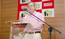 Jornalista Paulo Henrique Amorim morre após infarto fulminante