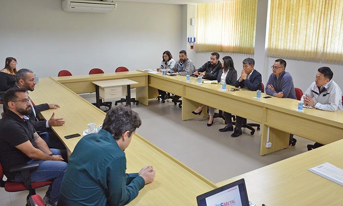 SMetal defende implantação da plataforma global na Toyota em Sorocaba