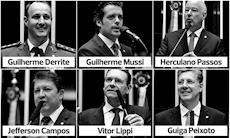 Deputados da região de Sorocaba votam pelo fim da aposentadoria digna