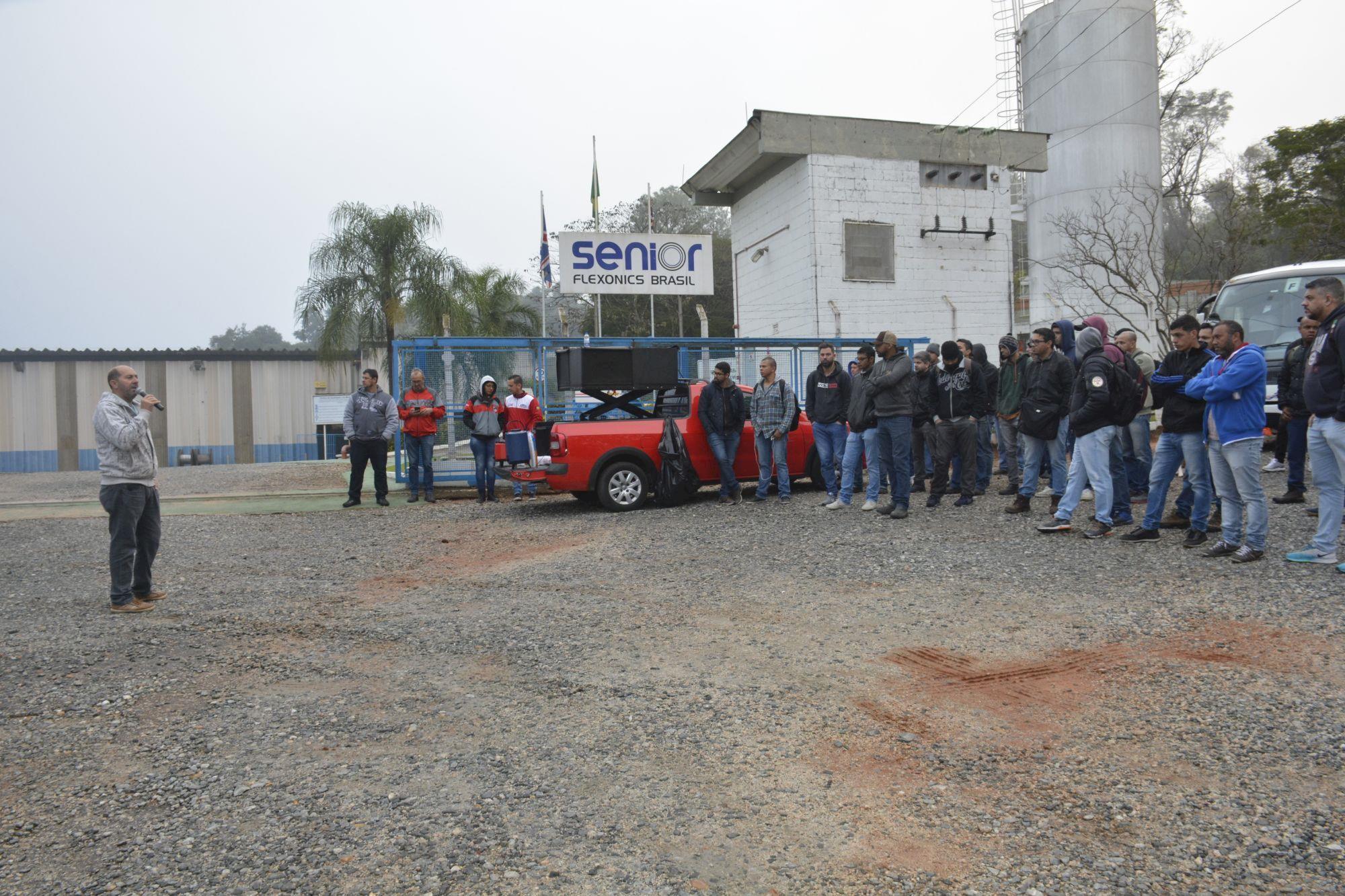 senior, farani, joão, assembleia, PPR, araçá, Foguinho/ Imprensa SMetal