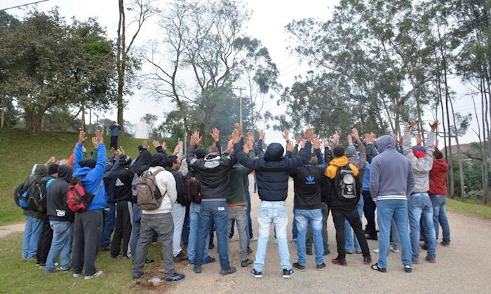 Após luta dos trabalhadores PPR é aprovado e greve encerrada na Senior