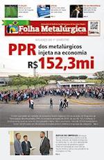 Folha Metalúrgica - Número 940