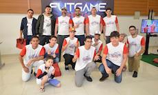 9º Torneio de Futgame do SMetal - primeira fase