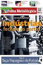 Folha Metalúrgica - Número 941