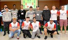 9º Torneio de Futgame do SMetal - segunda fase e final