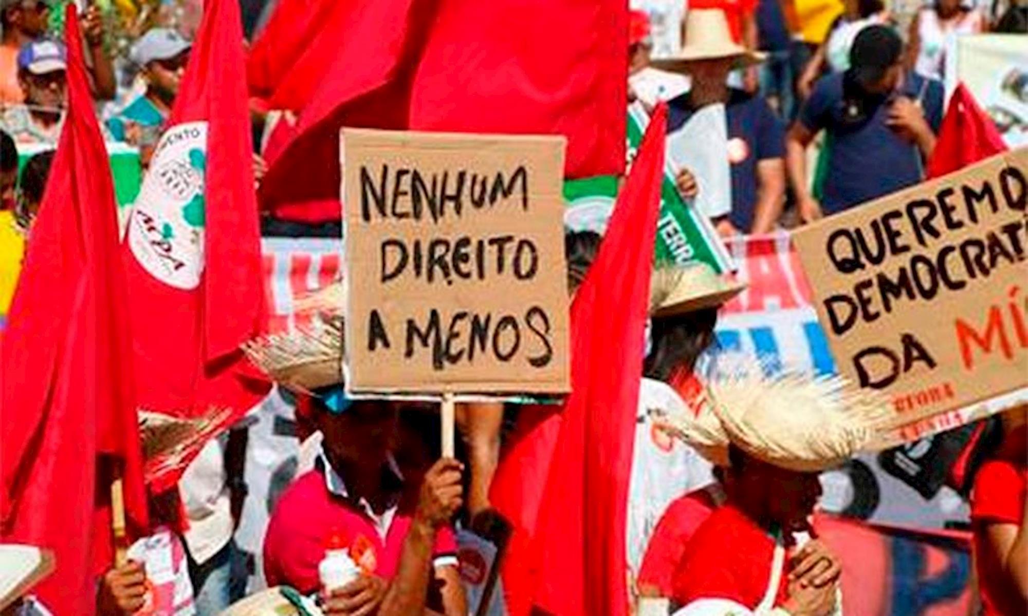 direito, indignação, fatalismo, protesto, CAATINGA.ORG