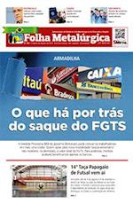 Folha Metalúrgica - Número 942