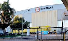Metalúrgica Bardella pede recuperação judicial