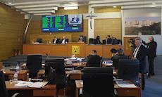 Sessão sobre a cassação de Prefeito usa estratégia do 'tapetão'