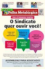 Folha Metalúrgica - Número 943