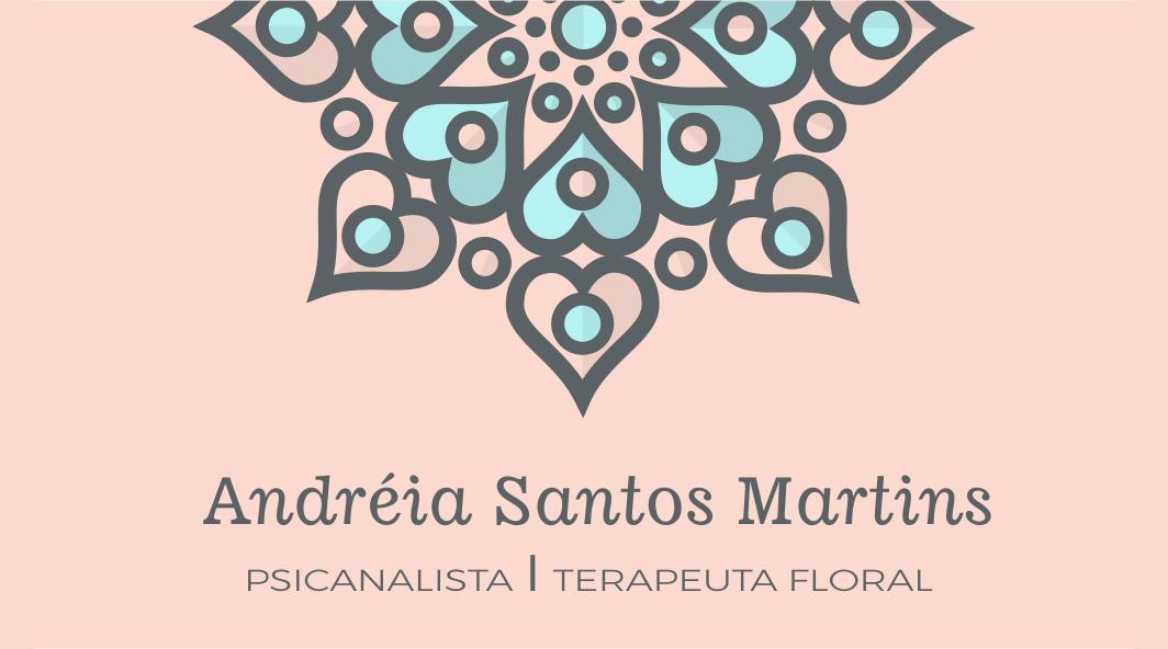 Andréia Santos Martins