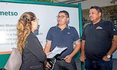 Metalúrgico da Metso é reintegrado com base na Convenção Coletiva