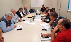 FEM/CUT inicia negociações com o G3, G8.3 e G10