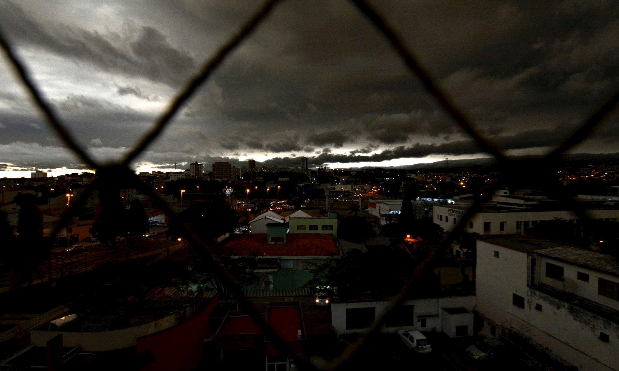 sorocaba, escuridão, ambiente, amazônia, noite, Foguinho/Imprensa SMetal