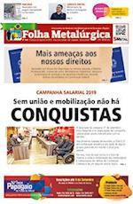 Folha Metalúrgica - Número 944