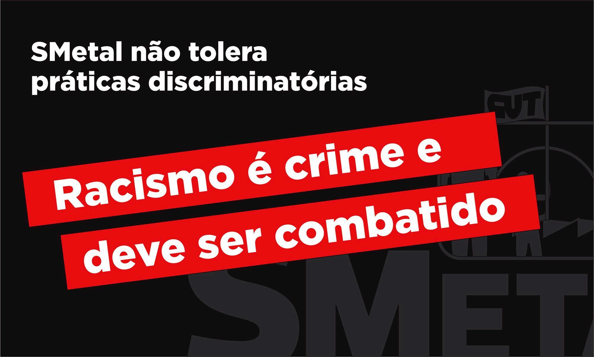 assédio, racismo, preconceito, discriminação, editorial, Divulgação