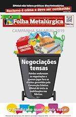 Folha Metalúrgica - Número 945