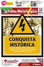 Folha Metalúrgica - Número 946