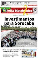 Folha Metalúrgica - Número 947