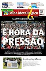Folha Metalúrgica - Número 948