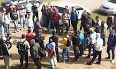 Senior: Trabalhadores entram em greve após demissões arbitrárias