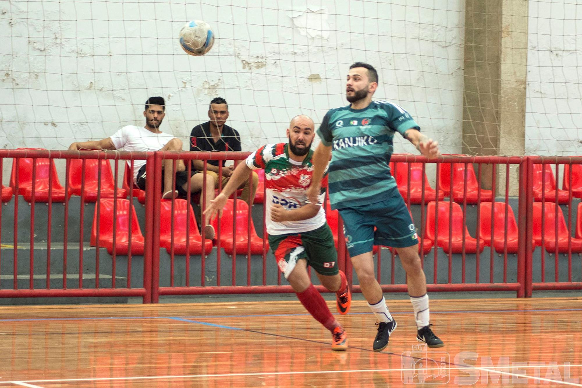 Momentos da 1ª rodada da Taça Papagaio 2019, taça,  papagaio,  futsal,  jogo,  rodada,  clube,  torneio, Foguinho/Imprensa SMetal, Taça Papagaio de Futsal 2019 começa com muitos gols