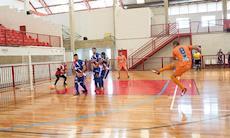 Taça Papagaio de Futsal 2019 começa com muitos gols