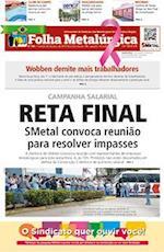 Folha Metalúrgica - Número 950
