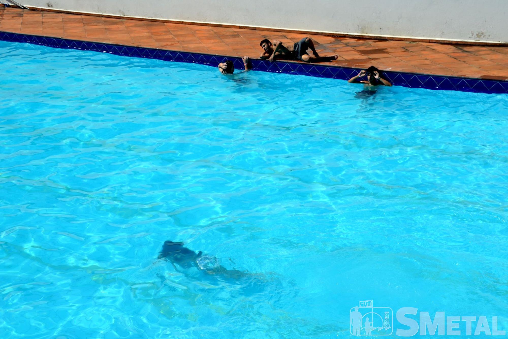 Reabertura das piscinas do Clube de Campo do SMetal, clube,  piscina,  semana,  fotos,  campo,  reabertura, Fernanda Ikedo / Imprensa SMetal, Calor e música ao vivo marcam a reabertura das piscinas