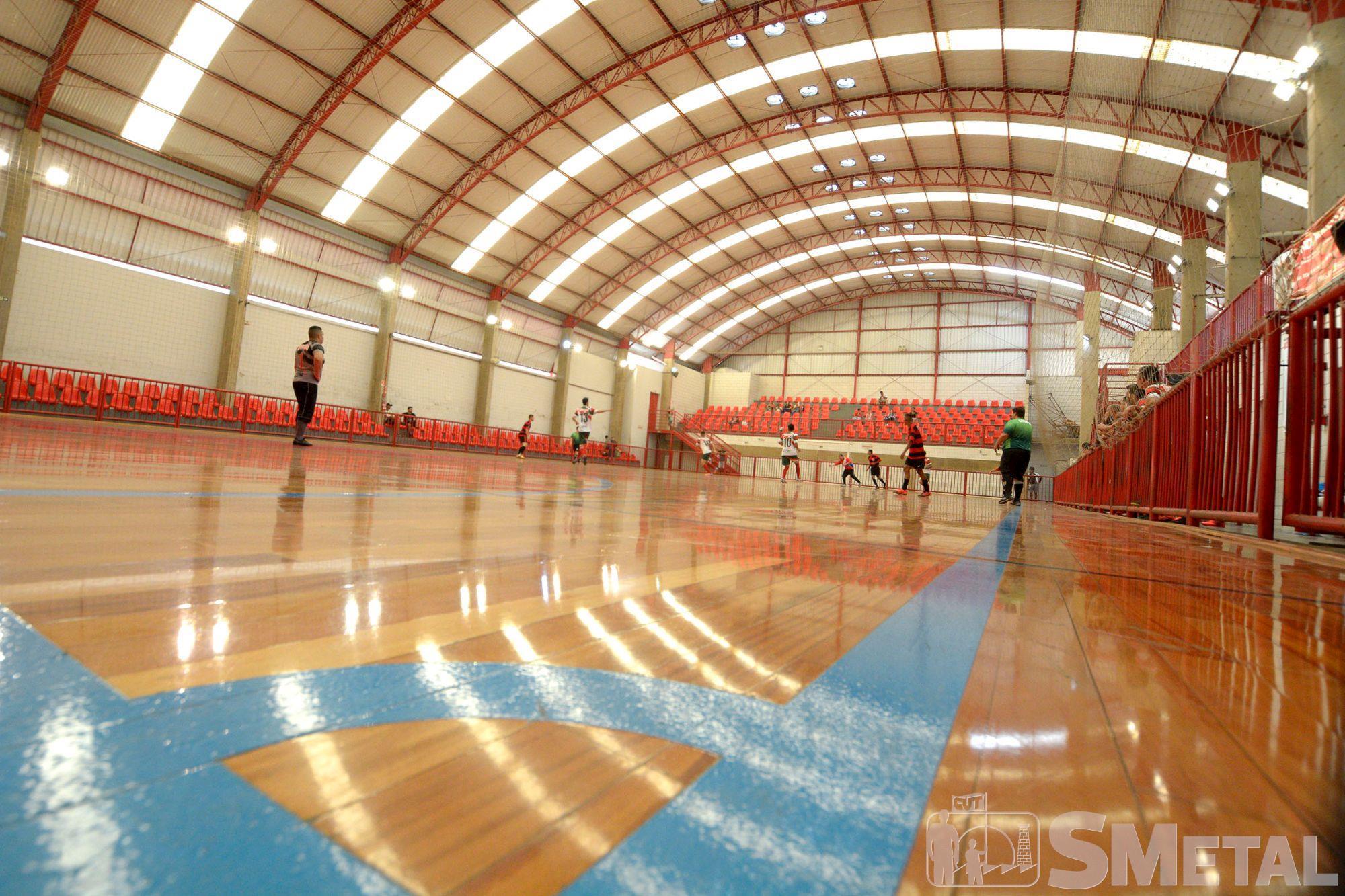 2ª rodada da 14ª Taça Papagaio de Futsal do SMetal, papagaio,  futsal,  smetal,  sindicato,  sorocaba,  taça,  torneio, Foguinho/Imprensa SMetal, Confira como foi a 2ª rodada da Taça Papagaio 2019