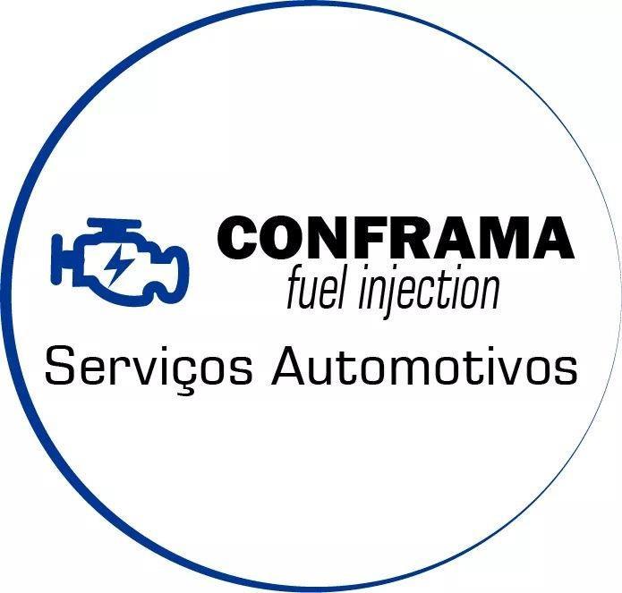 Conframa Fuel Injection - Serviços Automotivos