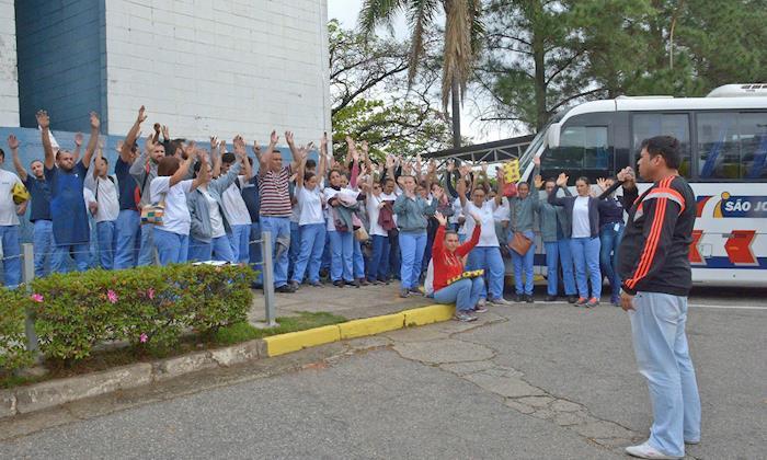 Proposta de PPR é aprovada por trabalhadores da YKK
