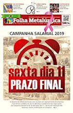 Folha Metalúrgica - Número 951