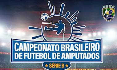Campeonato Brasileiro de Amputados série B acontece em Sorocaba