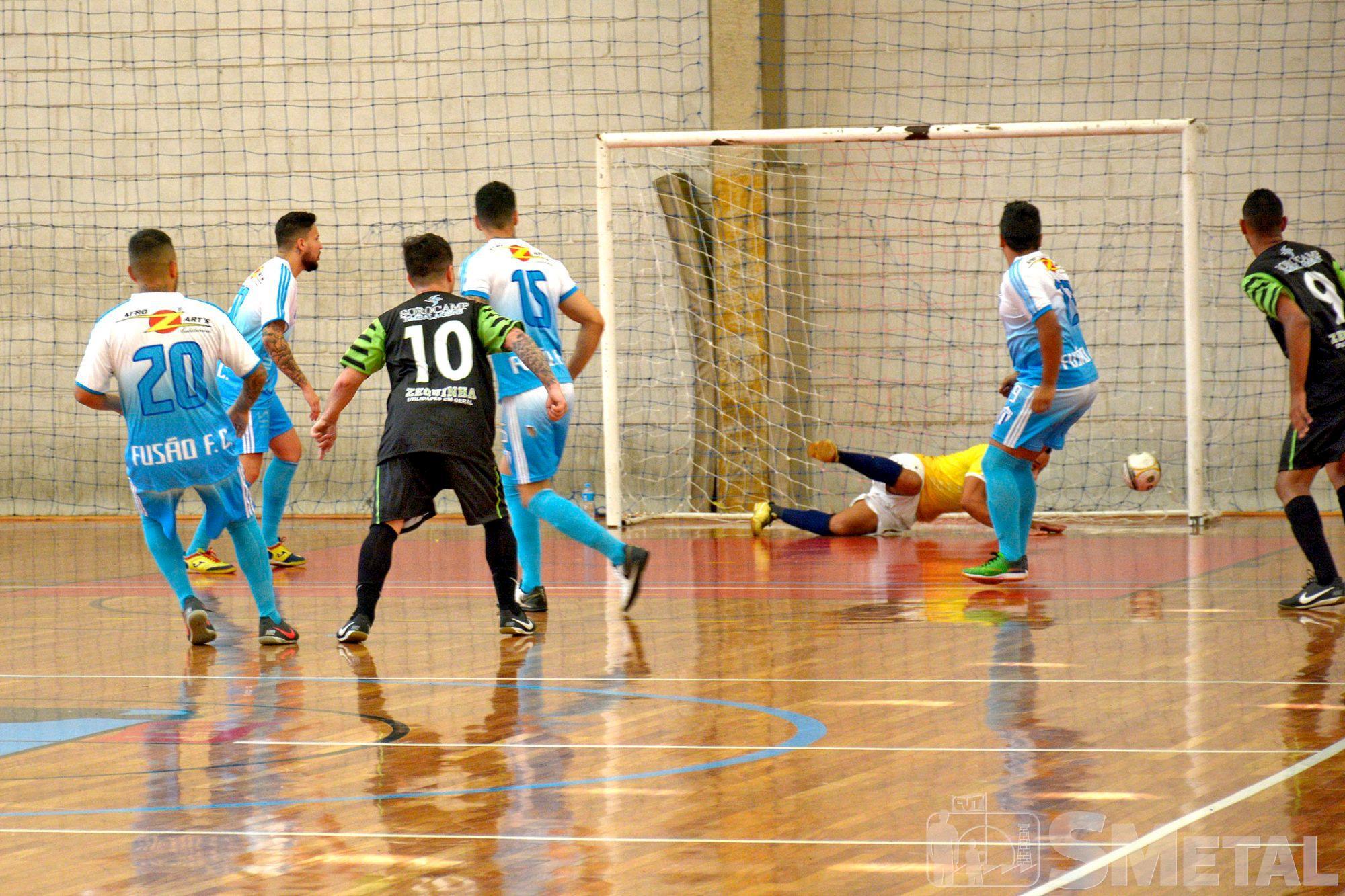 Confira como foi a 2ª rodada da Taça Papagaio 2019