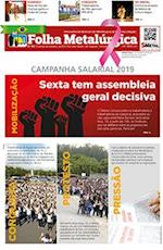 Folha Metalúrgica - Número 952