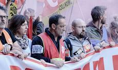 """""""Em guerra"""": desafios para o novo sindicato"""