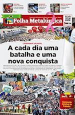 Folha Metalúrgica - Número 953