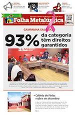 Folha Metalúrgica - Número 954